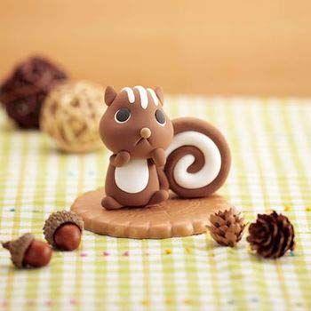 SQUIRREL Conel Craft Kit http://moe.jlist.com/click/4518?url=http://www.jlist.com/product/ERS512