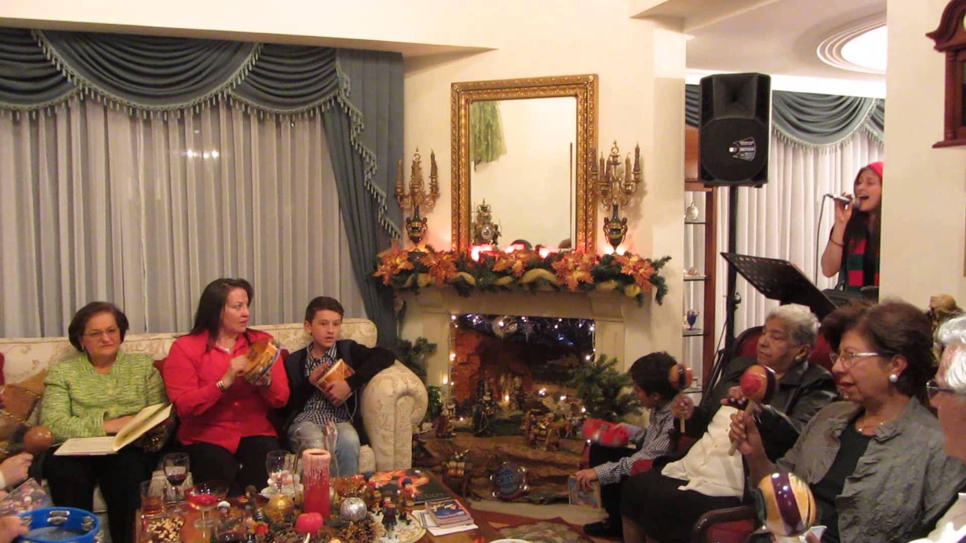 Image result for Novena de Aguinaldos