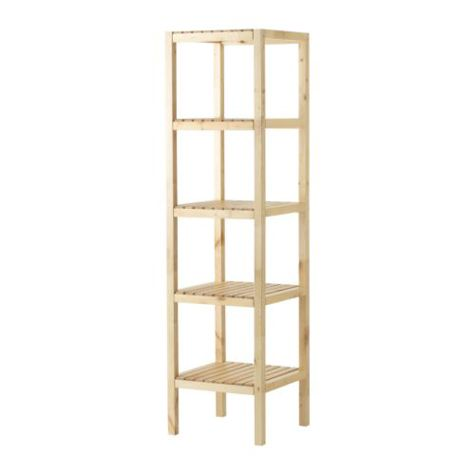 Ikea Molger Shelf Ikea Bathroom Storage Shelving Unit Ikea