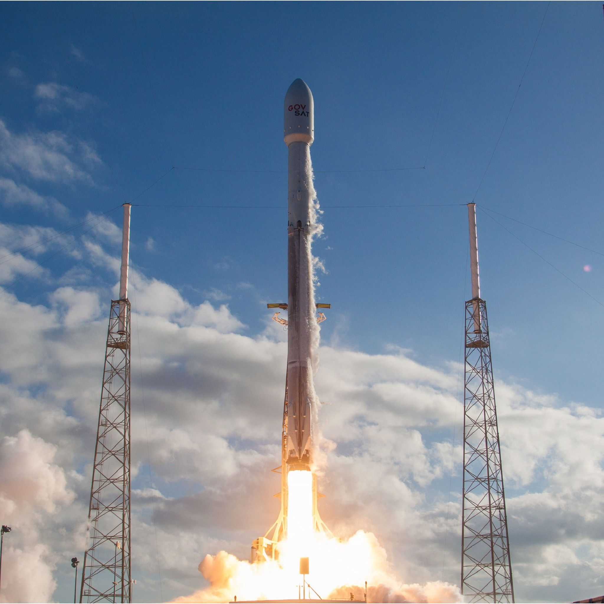 Gov Sat Tap To See More Spacex Wallpapers Mobile9