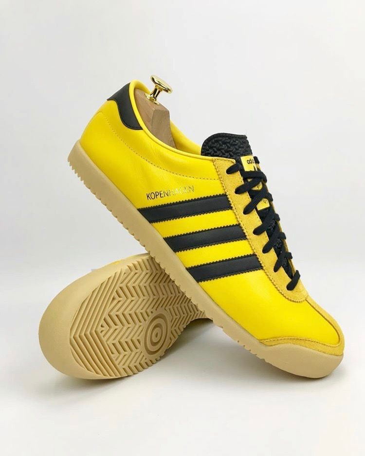 adidas Originals Kopenhagen | Adidas models, Sneakers, Mens