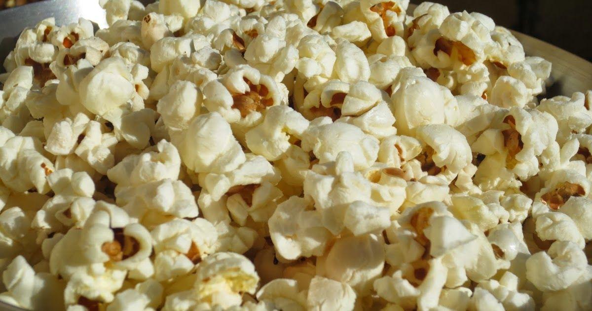 diabetes tipo 2 y palomitas de maíz