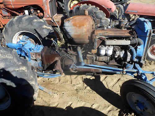 Used Ford 3000 Tractor Parts Tractor Parts Tractors Ford Parts