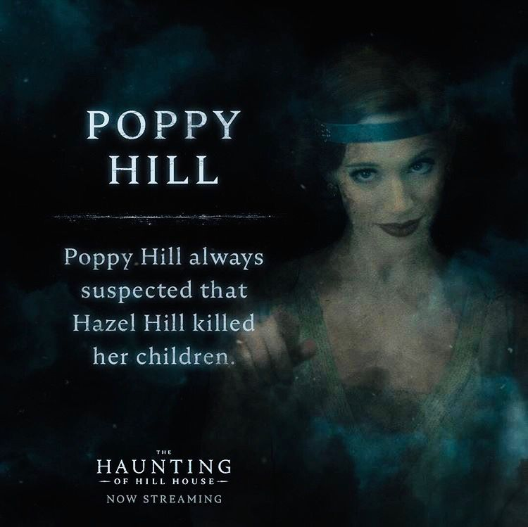 The Haunting Of Hill House Promo House On A Hill House On Haunted Hill Haunting