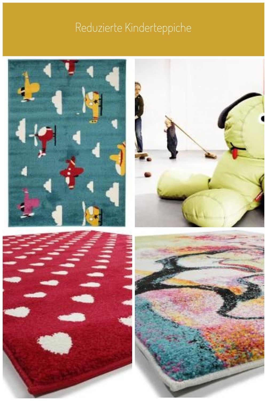 Reduzierte Kinderteppiche In 2020 Kinderteppiche Teppich Schone Kinderzimmer