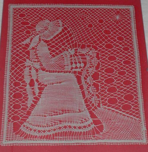 Minták, patronen, patrones, prickings - Marcsi Vekerdy - Picasa Webalbums