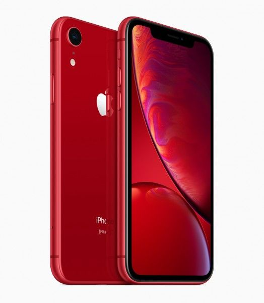 The Perfect Set Of Wallpapers For Your New iPhone XR