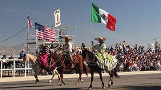 La Fiesta de los Vaqueros - 87th Tucson Rodeo Parade