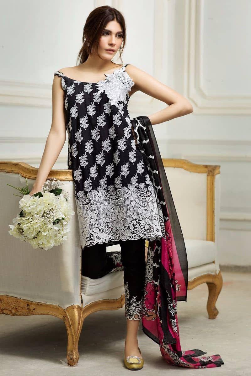 Sana Safinaz Dress