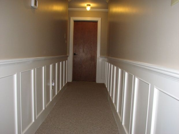 Best 25 Wainscoting Hallway Ideas On Pinterest Blue