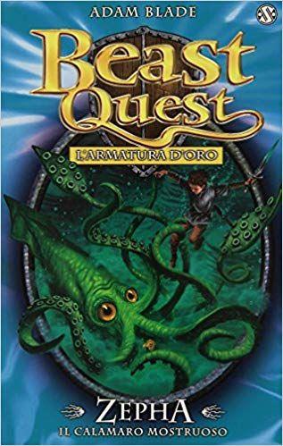 Beast Quest Series by Adam Blade - Goodreads