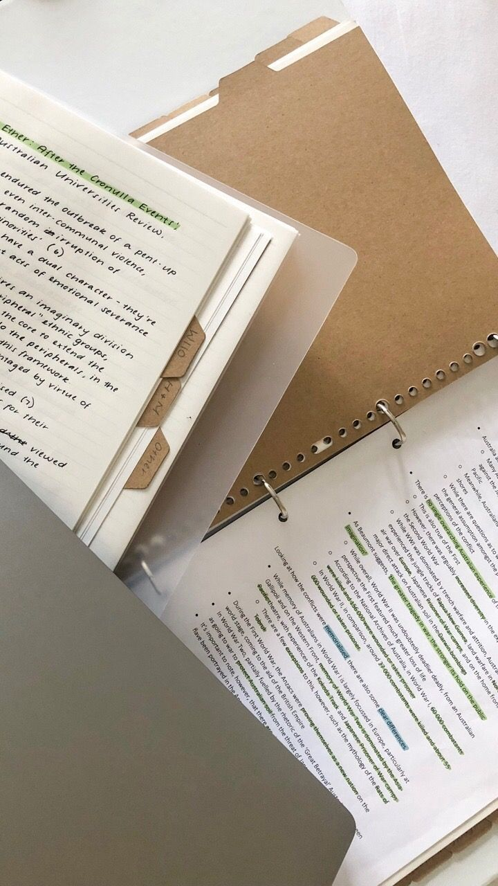 study | studying | studyblr | notes | laptop | books | school | coffee | tea time | motivation | study desk | stationery #aestheticnotes