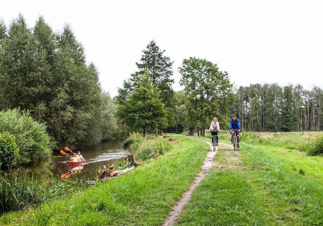 Pin von Spreewaldkoch Peter Franke auf Spreewälder