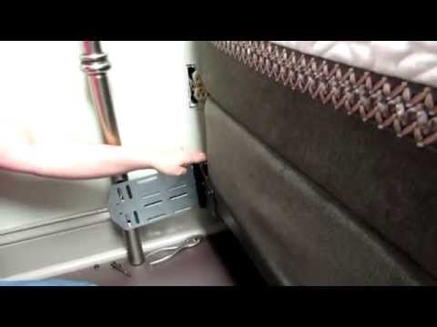 How To Use A Queen Headboard With King Mattress