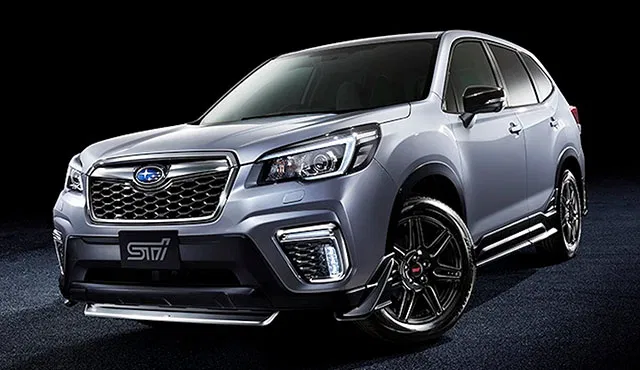 Pin By Best Cars On Subaru In 2020 Subaru Forester Sti Subaru Subaru Forester