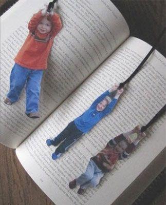 Homemade-Bookmarks.jpg (323×400)