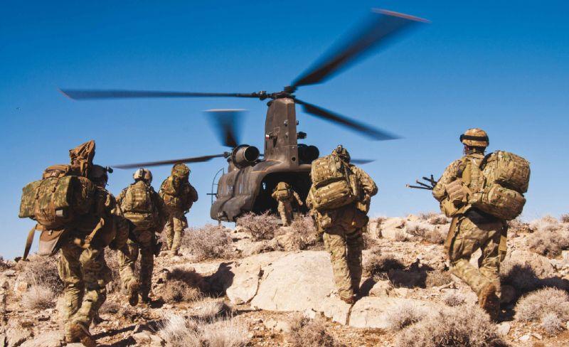 Il Percorso guidato per l'Arruolamento - Esercito Italiano
