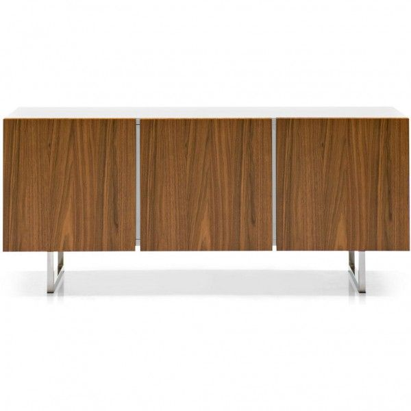 The Calligaris Seattle Cabinet Is An Italian Designed Three Door - Calligaris-seattle-storage-cupboard-with-four-doors