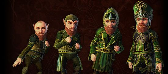 There is a new companion available in the Neverwinter Zen