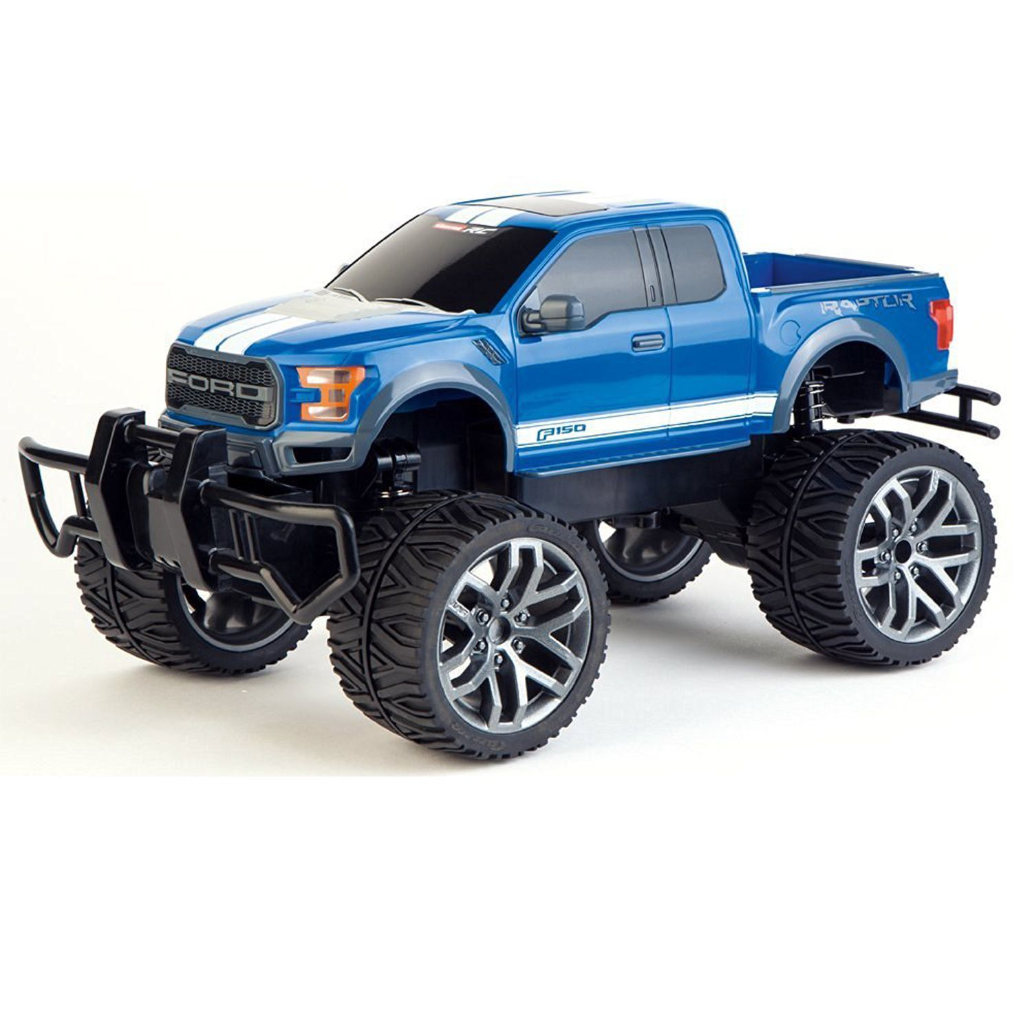 Carrera ford f 150 raptor 1 14 scale radio controlled rc truck