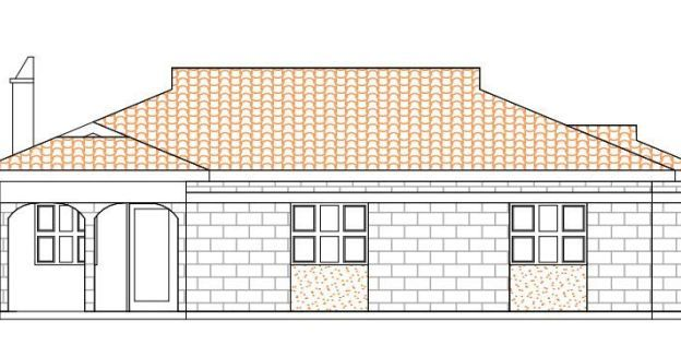 3 Bedroom House plan in Kenya (from the best House ...