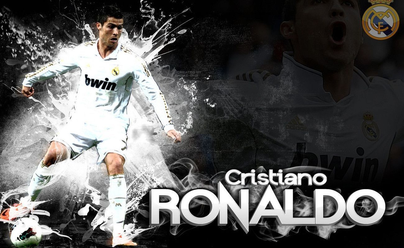 Hd wallpaper ronaldo - Cristiano Ronaldo Hd Wallpapers Collection For Free Download