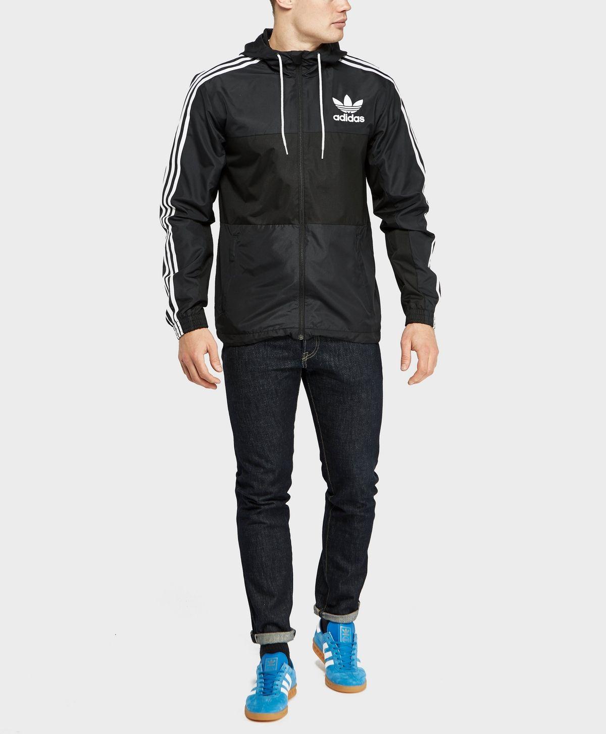 Adidas Originals California windbreaker ligero chaqueta adidas
