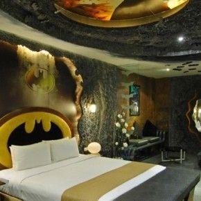 Pix For > Crazy Bedroom Designs | Crazy Fun Bedrooms | Pinterest