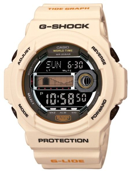 b1f370d371f CASIO G-SHOCK Watch