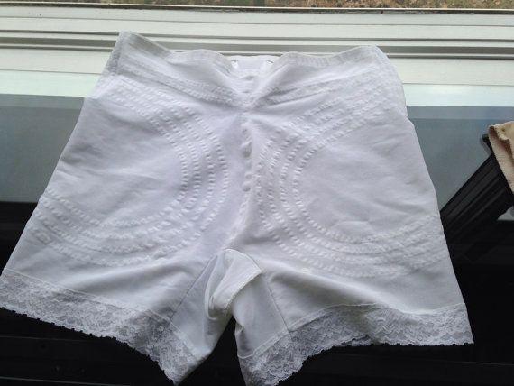 Rago Extra Firm Control High-Waist Long Leg Pantie Girdle Style 6209