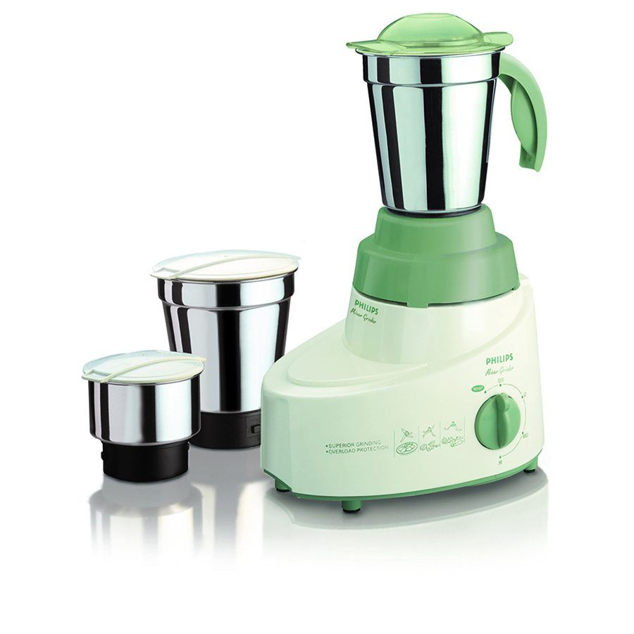 Top 5 Philips Mixer Grinder Juicer and Hand Blender for Indian Kitchen