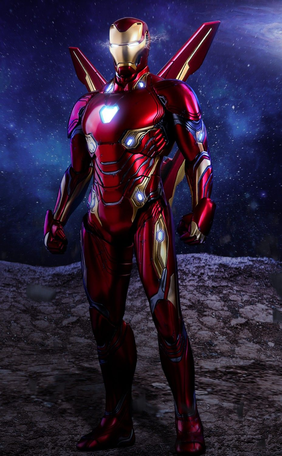 Pin By Iyan Sofyan On Super Heroes Pictures Iron Man Marvel Avengers