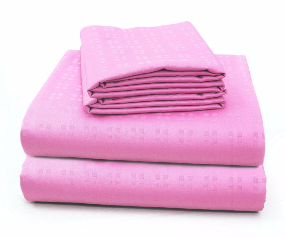 Extra deep pocket queen fitted sheets - 300 Tc 100 Cotton Extra Deep Pocket Square Queen Size Bed Sheet Set Storyhome