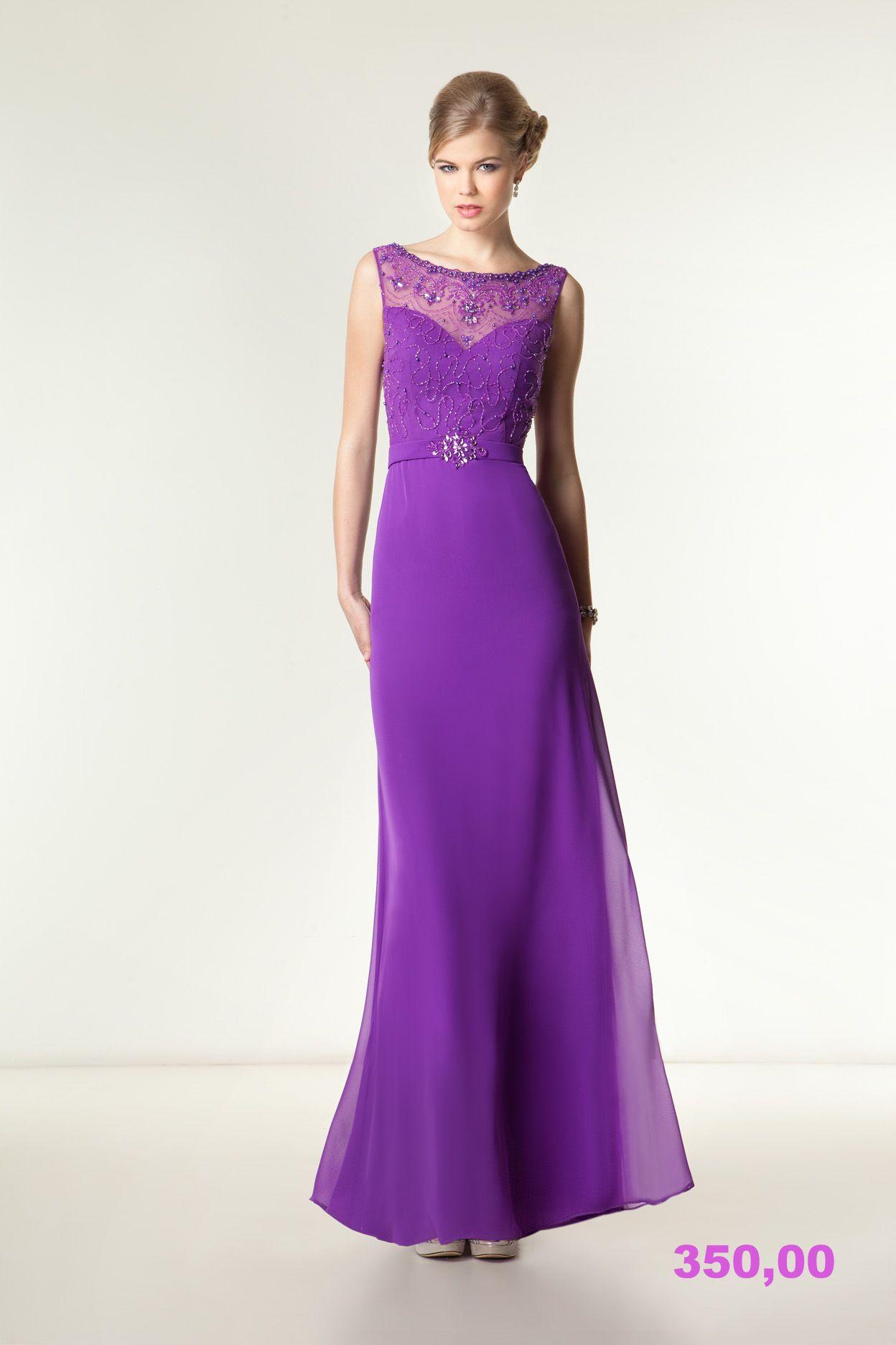 Maturantske obleke po meri | Boutique Aleksandra | lilac obleka za ...
