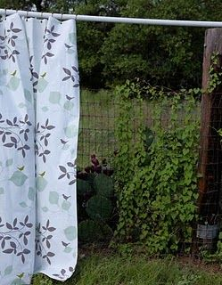 Recyclable Shower Curtain From Rock Candy Life Made W O Pvc And Other Gobbledy