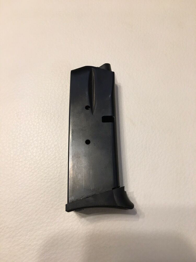 Ad(eBay) Factory SCCY CPX-1 CPX-2 9mm Magazine Holds 10