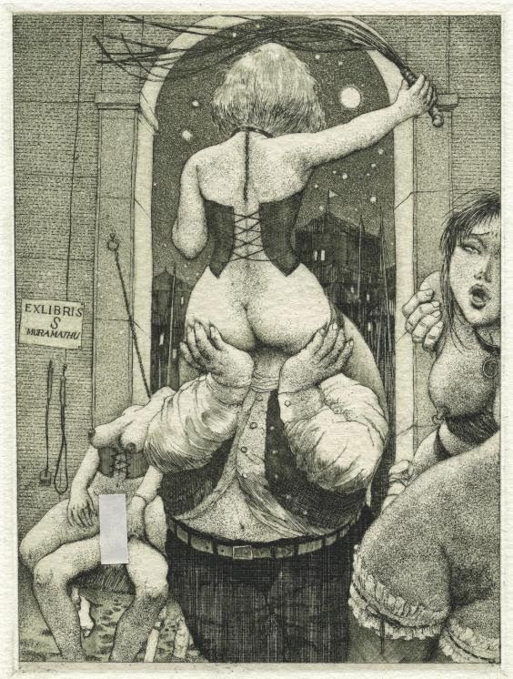 Kai Fine Art: アルフォンス・井上(Alphonse Inoue)...