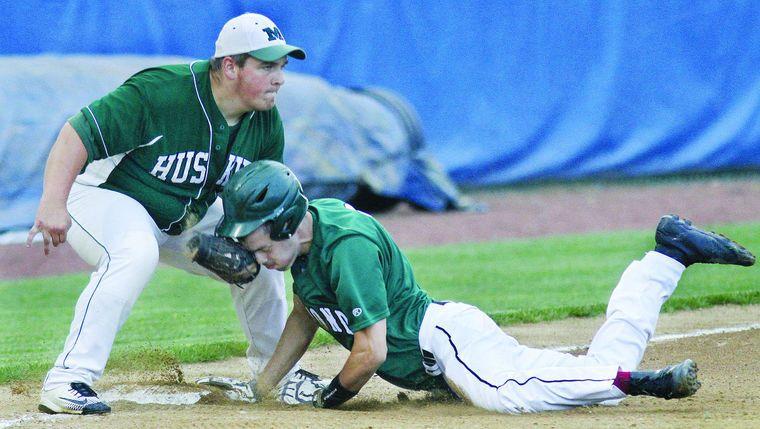 Monadnock baseball returns to Div. III state final with