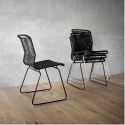 Photo of Panton One Classic chair Montana Home