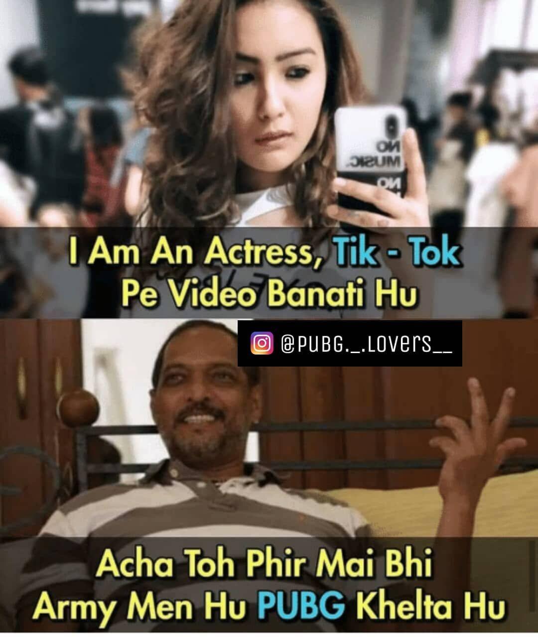 Pubg Memes Jokes In Hindi Jokes Crazy Funny Memes