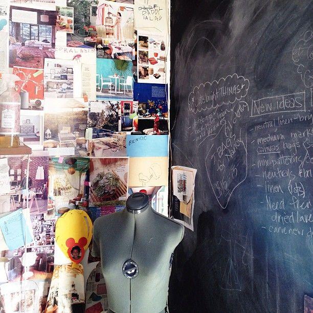 Idea Wall