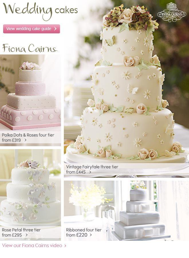 Wedding Cakes Waitrose Best Wedding Cake 2018