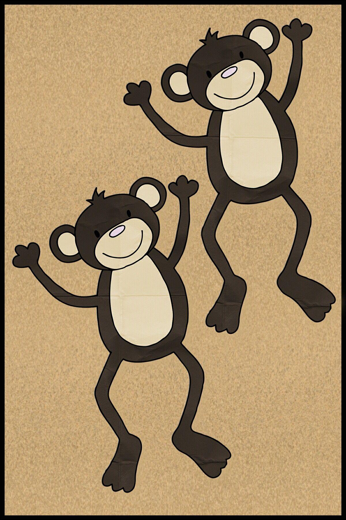 Pin On Monkeys For Mav