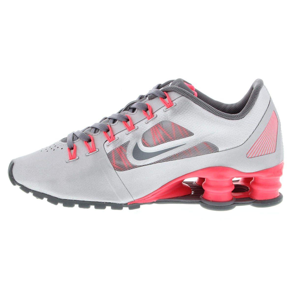 premium selection 50988 32691 Tenis Nike Shox Superfly R4 - Feminino