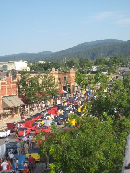 Spearfish, South Dakota | Towns & Cities Midwest ...
