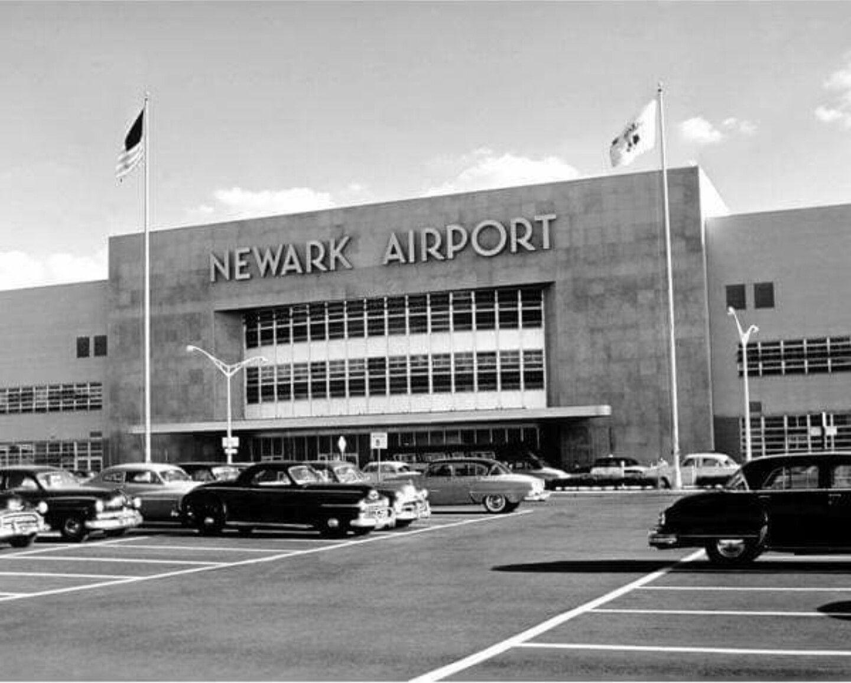 Newark Airport Newark Airport Newark New Jersey Newark