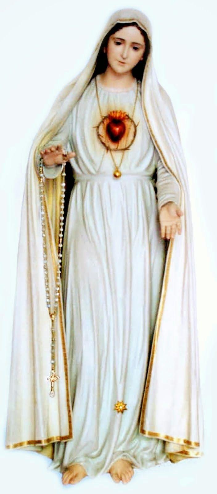 Resultado de imagen para niveles de la virgen maria