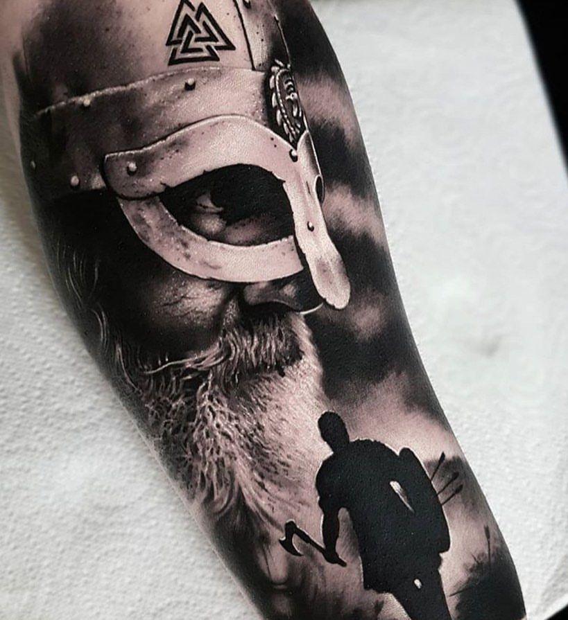 Unterarm mann tattoos Tattoo Ideen