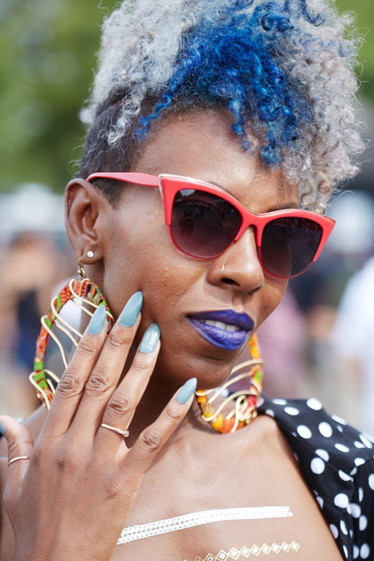 Afropunk Street Style Street styles Street and Beauty photos