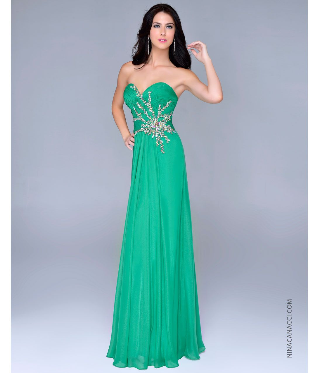 emerald green prom dress 2014 great ideas for fashion
